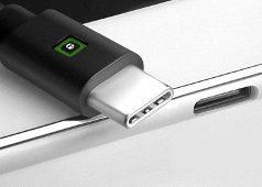 Controlador USB-C