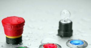 Interruptores para entornos difíciles