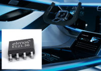 Controlador LIN para LEDs en vehículos