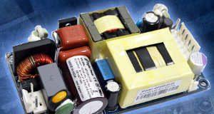 Fuente para electromedicina de 225 W