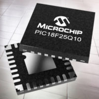 MCUs de 8 bit inteligentes