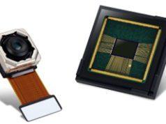 Sensor de imagen y solución P&P