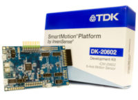 Kits de desarrollo para sensores