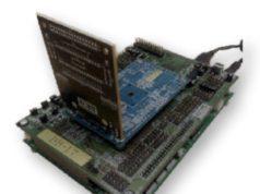 Kit de desarrollo de cámara para sistemas avanzados