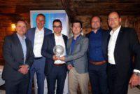 Premios a los mejores proveedores del 2017
