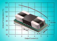 Módulo de alimentación step-down DC/DC de 5.5 V