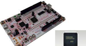 Microcontroladores con soporte para Mbed OS