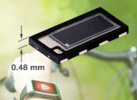 Fotodiodo PIN de alta velocidad