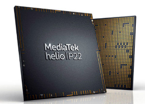 Chipset para teléfonos inteligentes