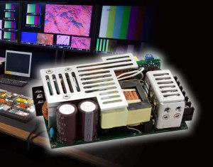 Fuentes conmutadas AC-DC de elevada potencia