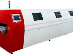 Sistemas de soldadura por fase de vapor
