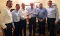 Premio al mejor distribuidor de productos estándar 2017