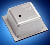Sensor digital de presión con bajo consumo