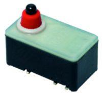 Switch de detección para aplicaciones de seguridad
