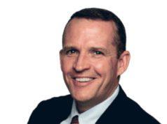 Chris Breslin es el nuevo presidente de Premier Farnell
