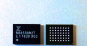 Memoria FRAM de 8 Mbit