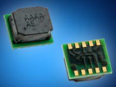 Módulos de alimentación DC-DC step-down µSLIC