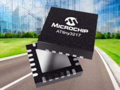 Microcontroladores de 8 bits con funciones de seguridad integradas