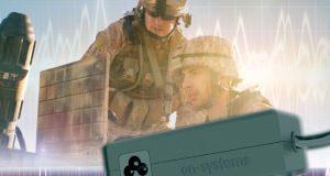 Fuente de alimentación de grado militar