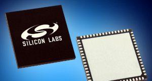 Microcontroladores para aplicaciones IoT intensivas