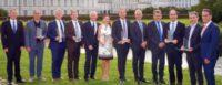 TDK honra a sus socios de distribución en Europa