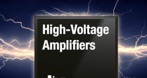 Amplificadores de alta tensión para aplicaciones industriales
