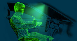 Cómo la tecnología de sensores dará forma a los automóviles del futuro
