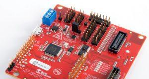 Kit de desarrollo para sensores de onda milimétrica
