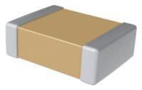 Condensadores compactos cerámicos multicapa de 250 V