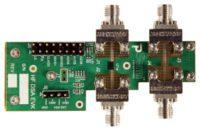 Atenuador de paso digital de 50 GHz
