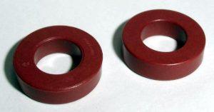 Componentes magnéticos de próxima generación