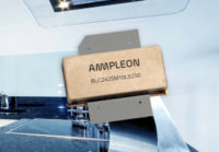 Transistor robusto RF de 250 W