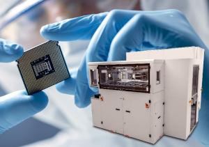Testeadores de semiconductores