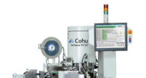 Módulo infrarrojo de inspección óptica