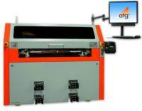 Sistemas de test para grandes áreas de PCB