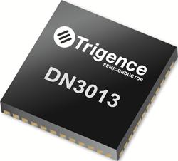 Driver completamente digital para audio de alta resolución