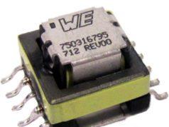 Transformadores para detección de corriente
