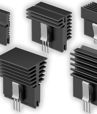 Disipadores de calor para PCB
