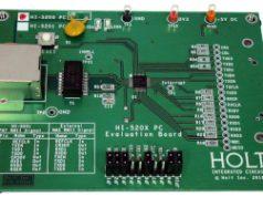 Kits de diseño para Ethernet PHY
