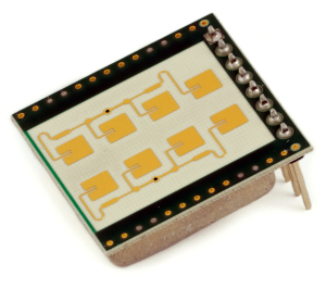 Arrow Electronics firma un acuerdo con RFbeam