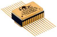 Convertidor de datos analógico a digital de 16 bit
