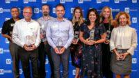 Homenaje a los ganadores del Best-in-Class 2018