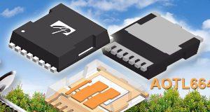 Nuevo encapsulado para aplicaciones de alta corriente