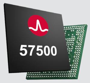 Controlador Ethernet 200G con 50G PAM-4 y PCIe 4.0