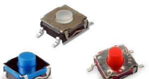 Switches para automoción y sanidad