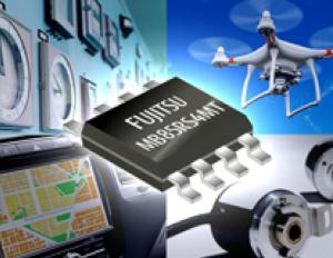 Memoria FRAM serie de 4 Mbit compatible con EEPROM