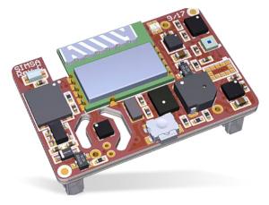 Kit de nodo sensor para la IoT