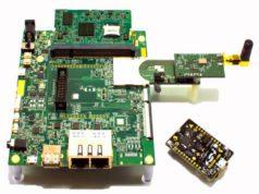 Kit de desarrollo para IoT