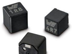 Inductor AEC-Q de alta corriente