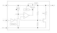 Reguladores lineales de baja corriente